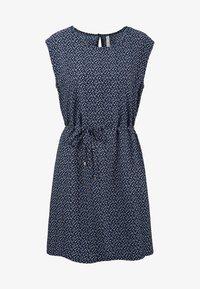 Blendshe - AMAIA - Day dress - peacoat - 5