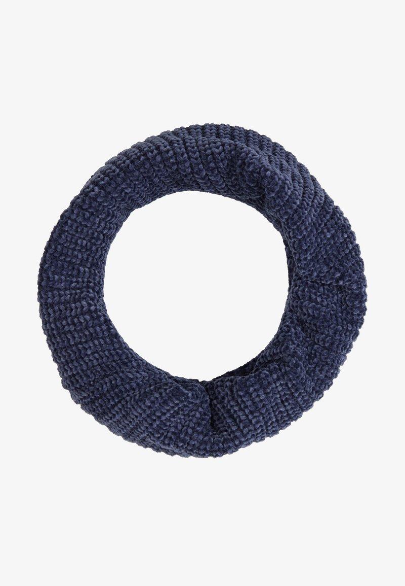 Benetton - NECK - Sjaal - dark blue
