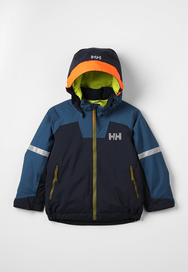 LEGEND - Snowboard jacket - navy