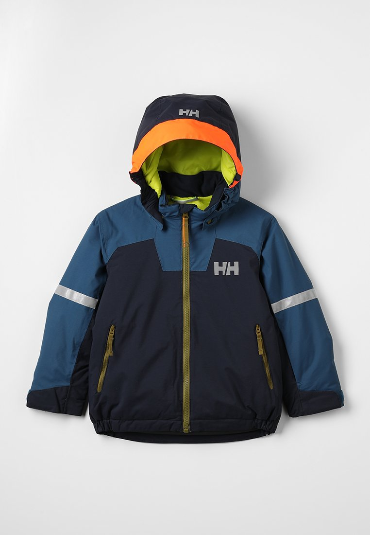 Helly Hansen - LEGEND - Snowboardjakke - navy