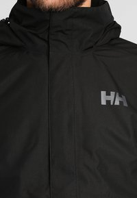 Helly Hansen - DUBLINER JACKET - Regenjas - black - 4