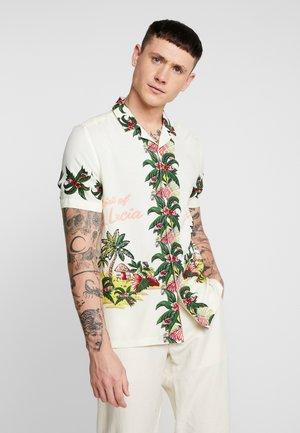 HAWAII SEQUIN - Shirt - multi
