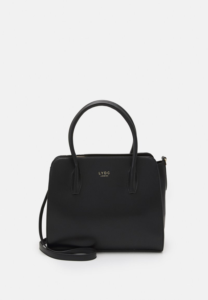 LYDC London - HANDBAG - Kabelka - black