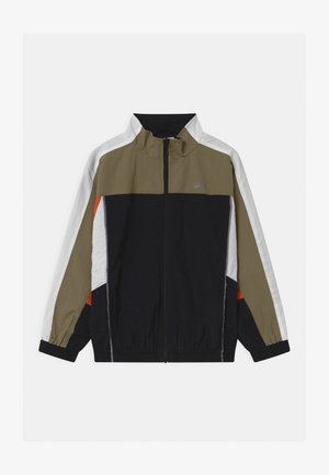 MOLTON - Training jacket - black