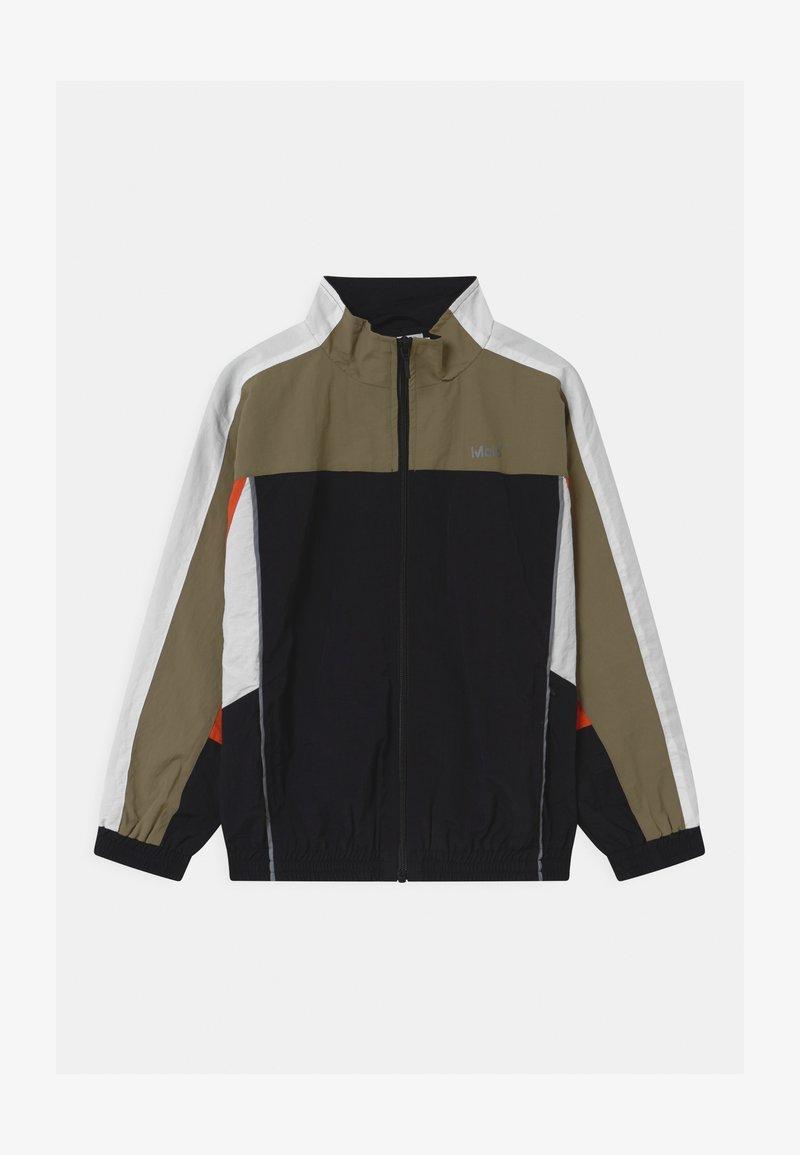 Molo - MOLTON - Training jacket - black