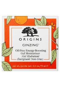 Origins - GINZING™ OIL-FREE ENERGY-BOOSTING GEL MOISTURIZER LIMITED EDITION - Gesichtscreme - - - 1