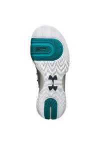 Under Armour - SC 3ZER0 III - Basketball shoes - harbour blue - 4