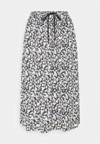 SKIRT - Maxi skirt - multi