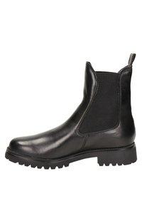 Tamaris - Ankle boots - schwarz - 3