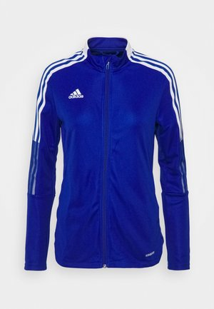 TIRO 21  - Giacca sportiva - royal blue