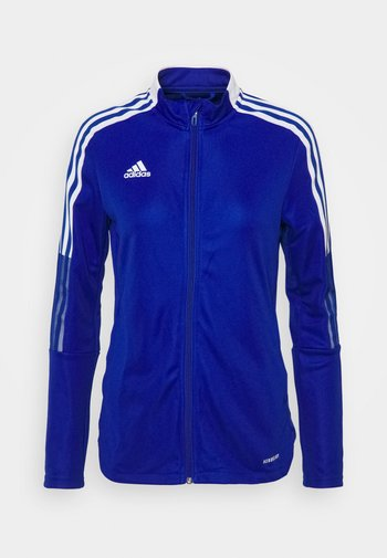 TIRO 21  - Sportovní bunda - royal blue