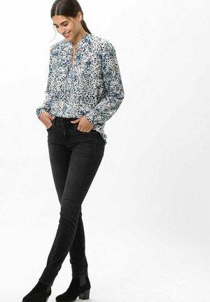 STYLE ANA - Jeans Skinny Fit - used dark grey