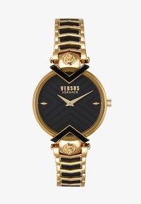 Versus Versace - MABILLONSS DIAL BRACELET - Orologio - black - 1