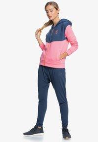Roxy - Zip-up sweatshirt - pink lemonade - 1