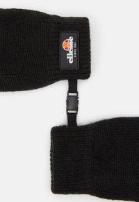 Ellesse - FABIAN - Gloves - black - 1