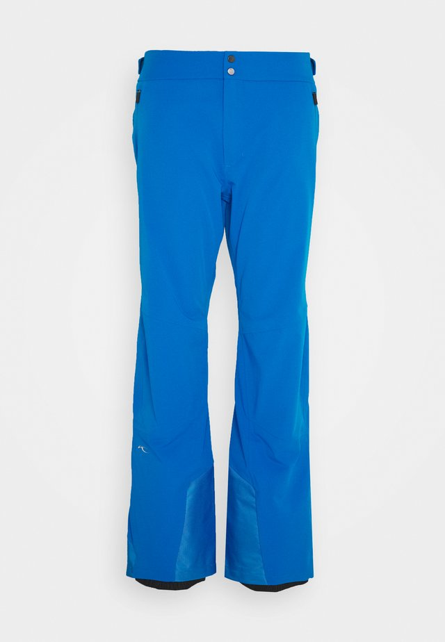 MEN FORMULA PANTS - Pantalon de ski - aruba blue