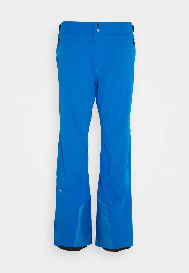 Kjus - MEN FORMULA PANTS - Snow pants - aruba blue
