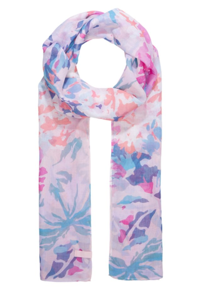 WENSLEY - Scarf - pink
