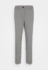 Betty & Co - Trousers - black/white - 4
