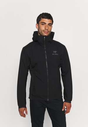 ATOM MENS - Outdoor jacket - black