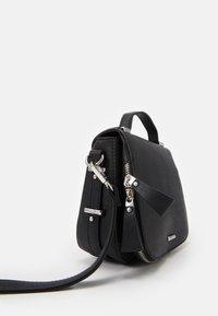 ALDO - COTTAGEROSE - Across body bag - black - 4