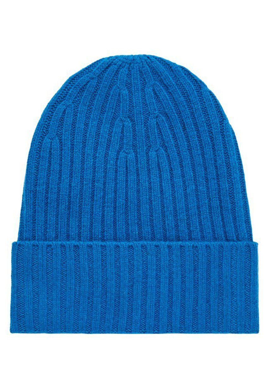 J.lindeberg Jive Wool - Mütze Egyptian Blue/blau
