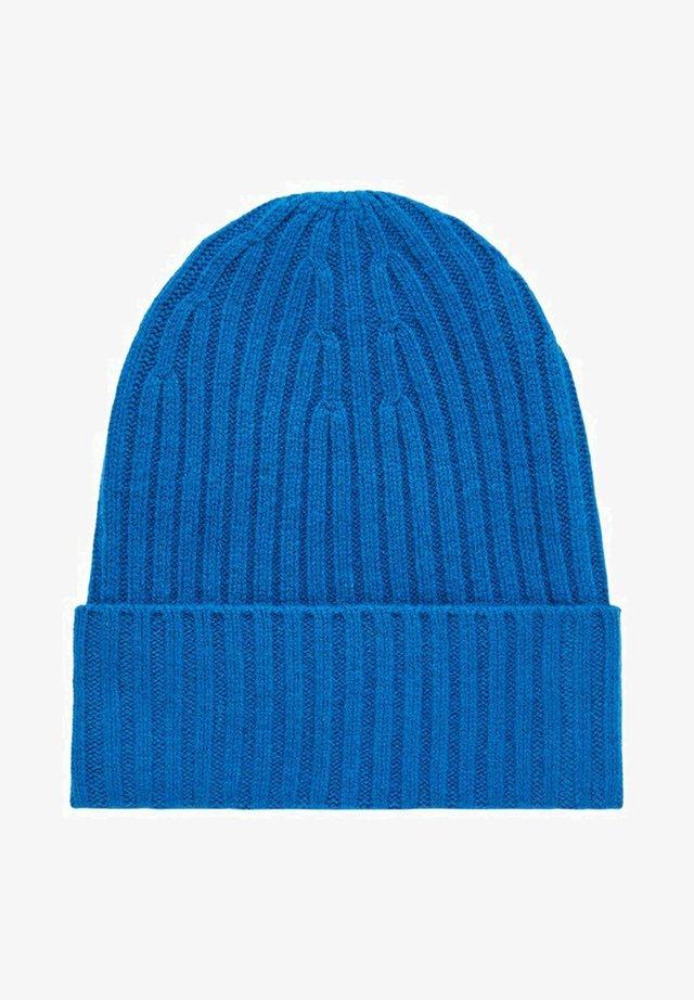 JIVE WOOL - Bonnet - egyptian blue
