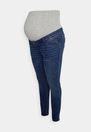MLSARNIA - Jeans Skinny Fit - dark blue denim