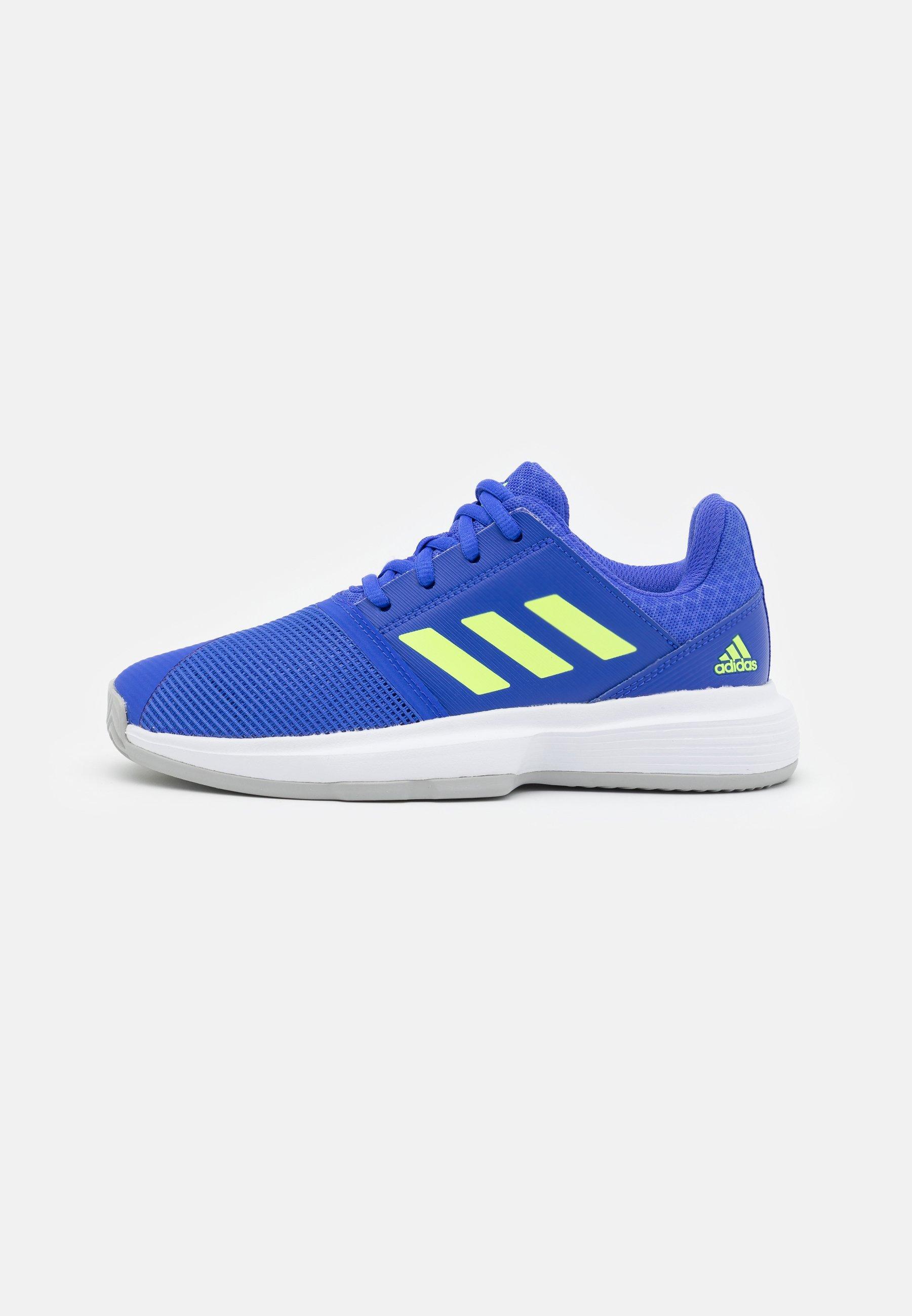 Kids COURTJAM XJ UNISEX - Multicourt tennis shoes