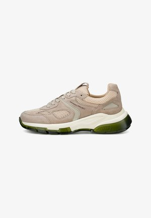BROOKLYN - Trainers - taupe