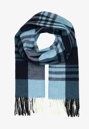 Huivi - hellblau schwarz