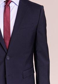 HUGO - ALDONS - Veste de costume - dark blue - 3