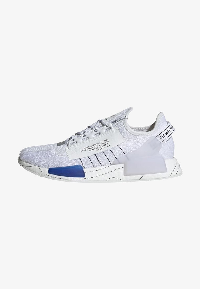 adidas Originals - NMD_R1.V2 ORIGINALS BOOST - Trainers - white