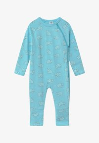 Sanetta - Pyjamas - light blue - 3