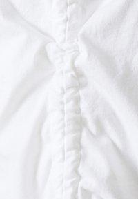 Nike Sportswear - DRESS - Jersey dress - white - 6
