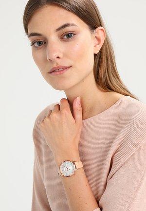 ECLIPSE - Horloge - rosa