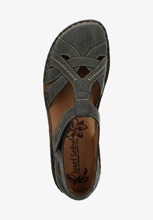 Rosalie - Sandales - jeans