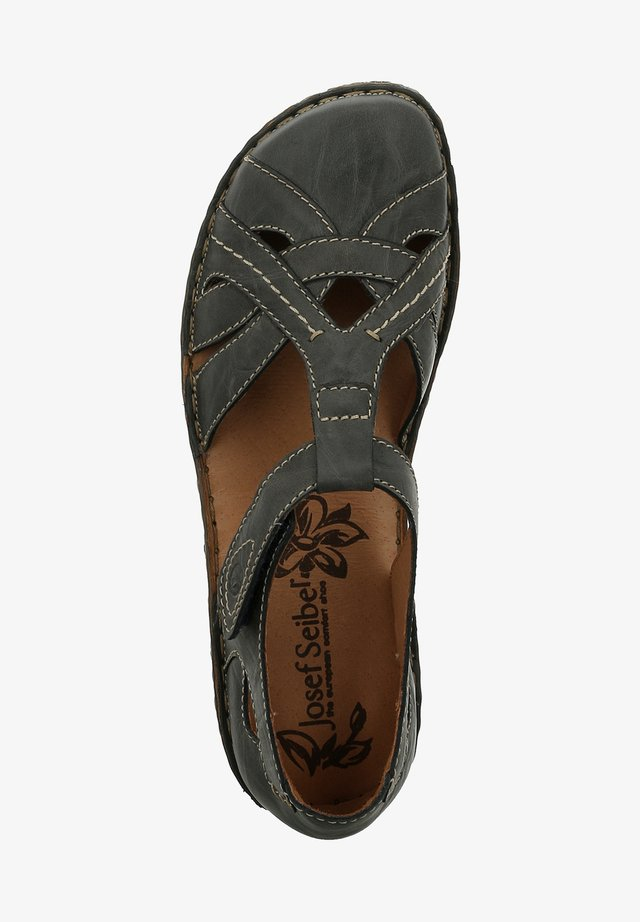 Rosalie - Sandały - jeans