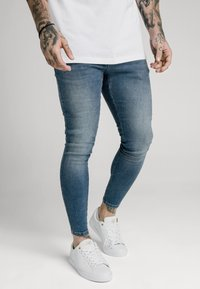SIKSILK - SKINNY  - Jeans Skinny Fit - carry over - 0