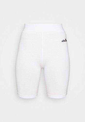 RELLIA - Shorts - white
