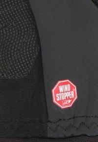 Ziener - IDAHO - Gloves - black - 3