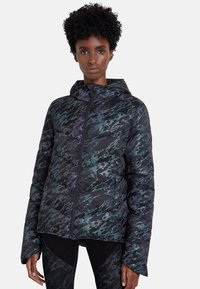 Desigual - Winter jacket - black - 0