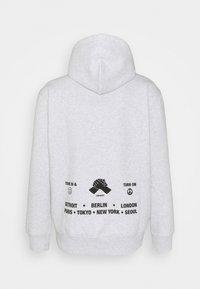 Carhartt WIP - Sweatshirt - ash heather/black - 1