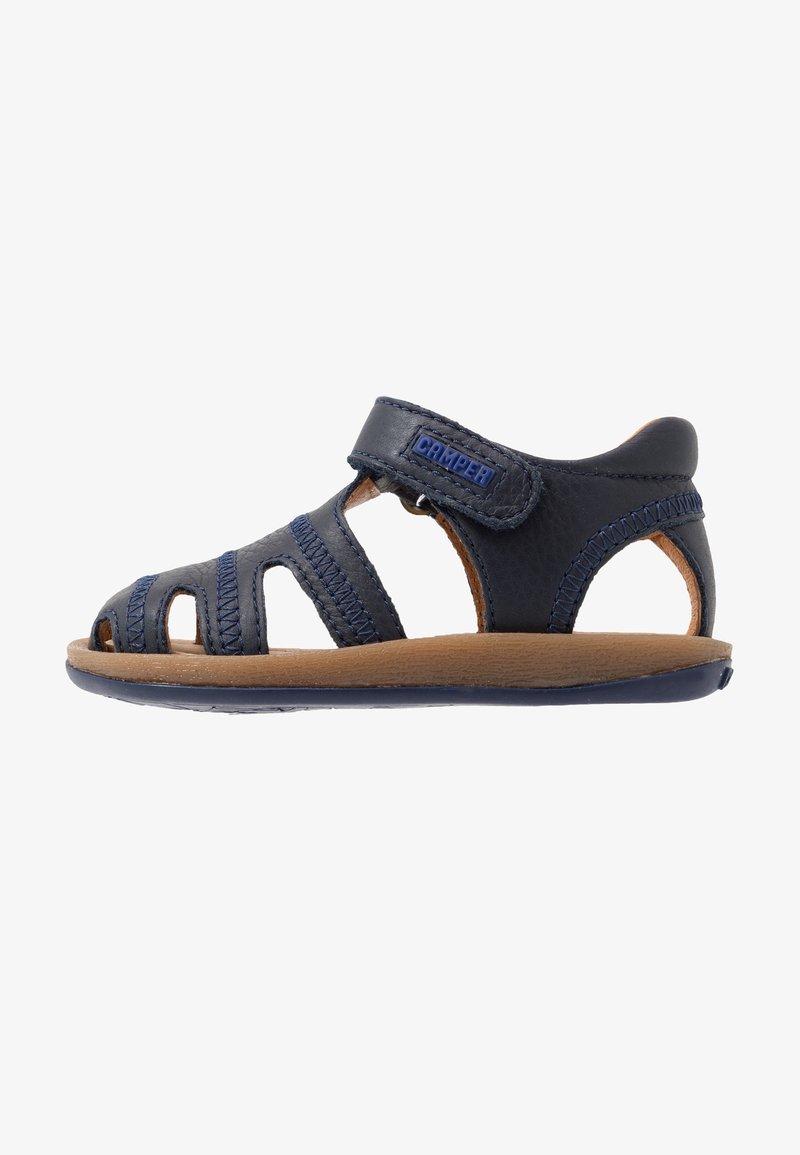 Camper - BICHO - Dětské boty - navy