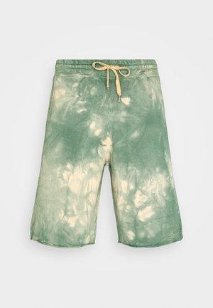 ACTION MAN - Teplákové kalhoty - beige