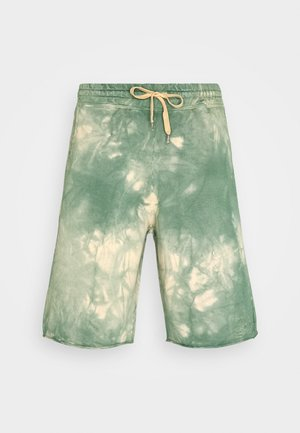 ACTION MAN - Pantaloni sportivi - beige