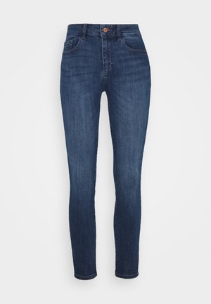 FLORENCE ANKLE - Jeans Skinny Fit - parker