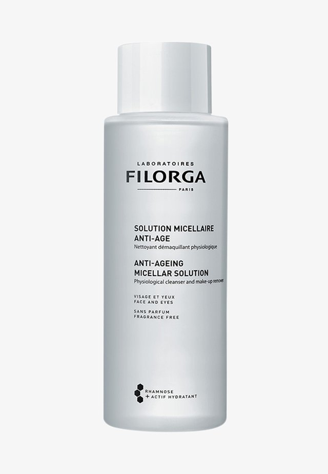 FILORGA FILORGA ANTI-AGEING MICELLAR SOLUTION - Anti-Aging - -