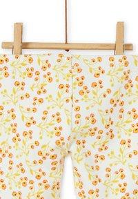 Du Pareil au Même - Leggings - Trousers - off white - 3