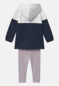 Guess - ACTIVE BABY SET - Zip-up hoodie - true white - 1